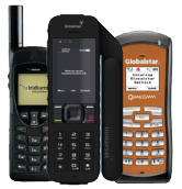 Satellite Phones